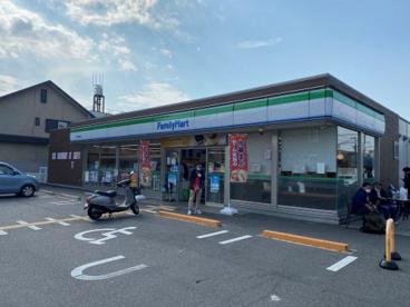 ファミリーマート 山科大塚店の画像1