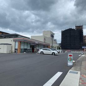 セブンイレブン 山科東野門口町店の画像1