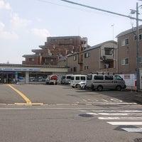 ローソン 山科左義長店の画像1
