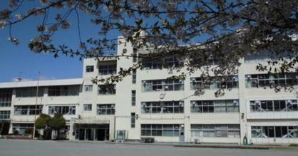 八王子市立第一小学校の画像1