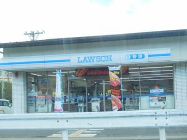 ローソン 山科新大石道店の画像1