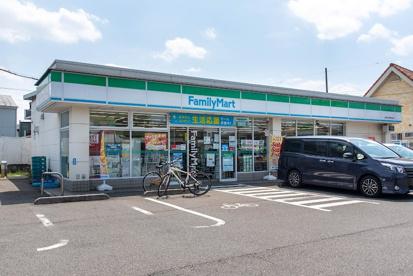 ファミリーマート 武蔵村山新青梅街道店の画像1