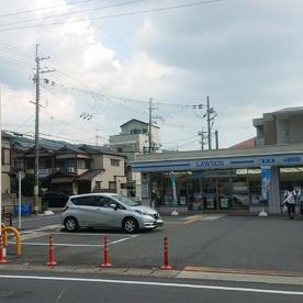 ローソン 山科一本道店の画像1