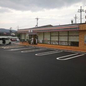 セブンイレブン 京都山科打越町店の画像1