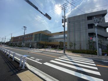 船橋市立塚田南小学校の画像1