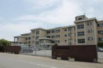 前橋市立箱田中学校