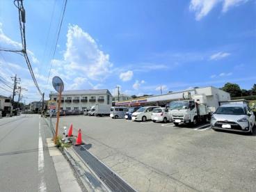 ミニストップ 石神井町5丁目店の画像1