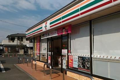 セブンイレブン 小山神鳥谷4丁目店の画像1