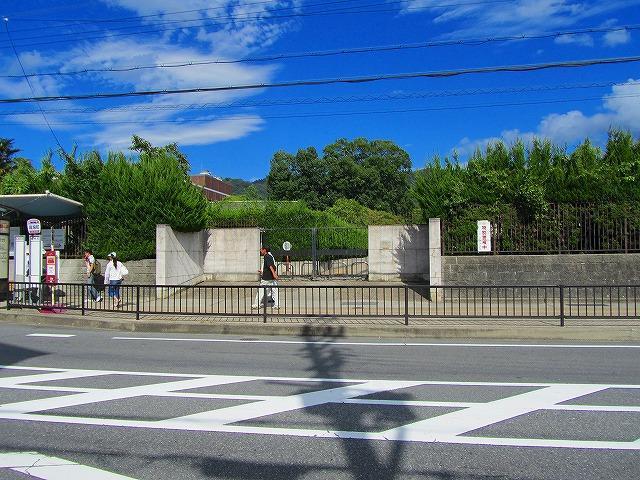 奈良教育大学附属小学校の画像