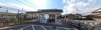 近鉄名古屋線 長太ノ浦駅の画像1