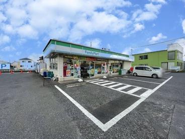 ファミリーマート 武蔵村山中原店の画像1