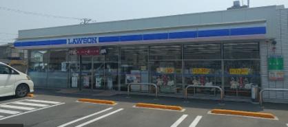 ローソン 新潟寺尾台店の画像1