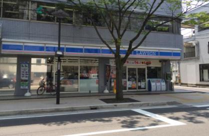 ローソン 新潟笹口店の画像1