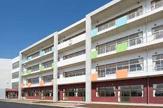 常総市立水海道西中学校
