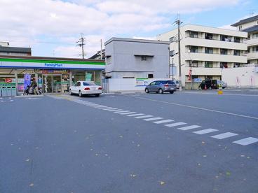 ファミリーマート 天理田井庄町店の画像5