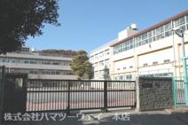 横浜市立城郷小学校