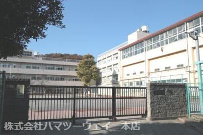 横浜市立城郷小学校の画像1