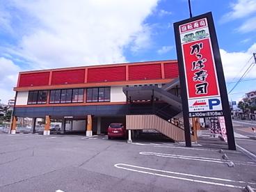 かっぱ寿司垂水舞子店の画像1