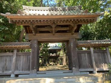 泉龍寺の画像1