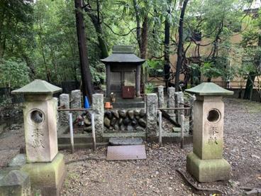狛江弁財天池緑地の画像1
