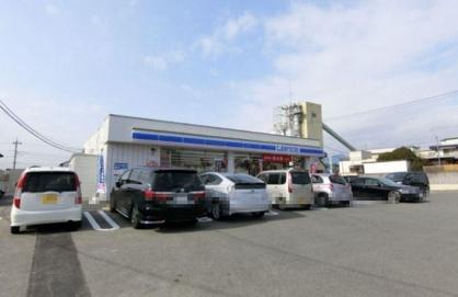 ローソン 箕郷上芝店の画像1