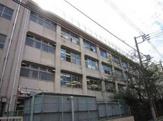 台東区立石浜小学校