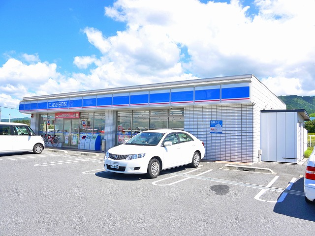ローソン 天理成願寺町店の画像