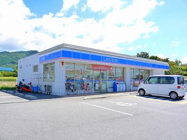 ローソン 天理成願寺町店の画像3