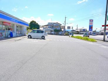 ローソン 天理成願寺町店の画像4