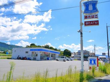 ローソン 天理成願寺町店の画像5