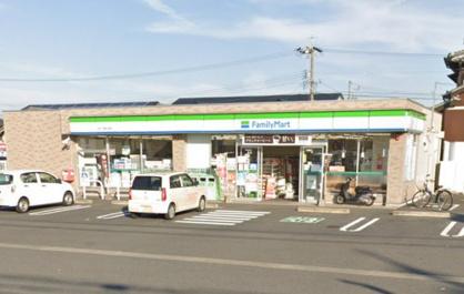 ファミリーマート 四日市東日野店の画像1