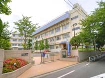江戸川区立平井南小学校