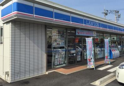 ローソン 高崎江木町東店の画像1