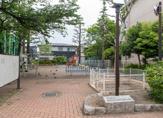 豊島区立高松三丁目児童遊園