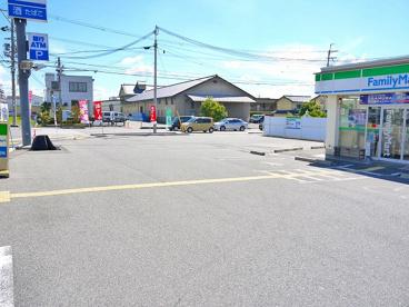 ファミリーマート 天理勾田町店の画像3