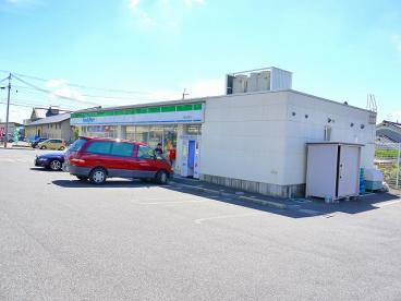 ファミリーマート 天理勾田町店の画像5