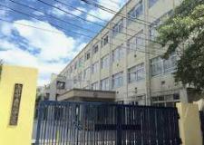 京都市立桂川中学校の画像1