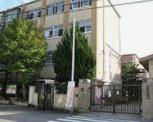 京都市立川岡小学校