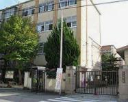 京都市立川岡小学校の画像1