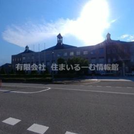 山辺町役場の画像1