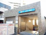 地下鉄鶴舞線「塩釜口」駅