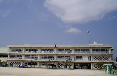 習志野市立谷津小学校の画像1