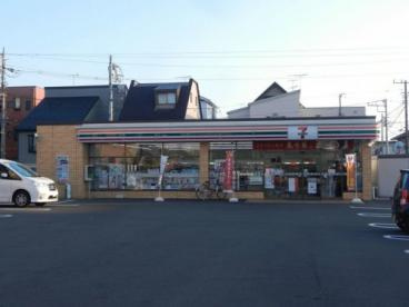 セブンイレブン 相生店の画像1