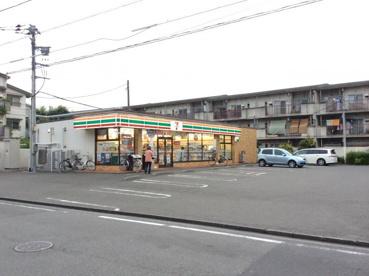 セブンイレブン 相模原ニ丁目店の画像1