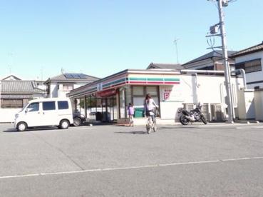 セブンイレブン 相模原横山台一丁目店の画像1