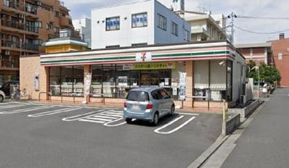 セブンイレブン 相模原市民会館前店の画像1