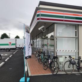 セブンイレブン 相模原田名葛輪店の画像1