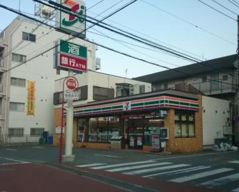 セブンイレブン 相模原南橋本ニ丁目店の画像1