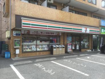 セブンイレブン 相模原矢部駅北口店の画像1
