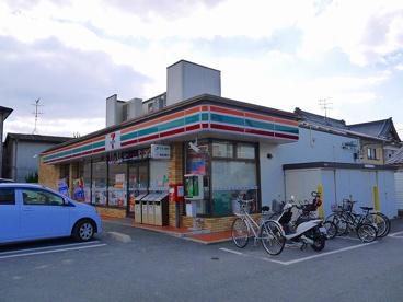 セブンイレブン 天理杉本町店の画像2